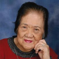 Mary Lontoc Agustin
