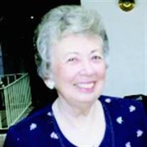 Iris Carol June Eaton