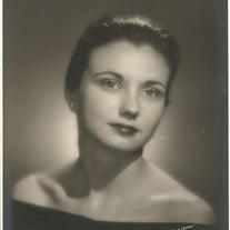 Mrs. Karel McCloskey