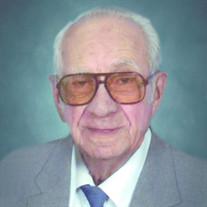Clyde Pardue Jr.