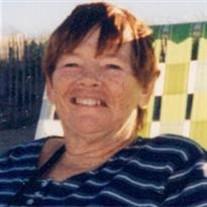 Barbara Ruth Grinstead