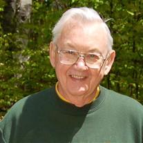 Edward Marion Havitz