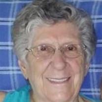 Mrs. Marie Parker