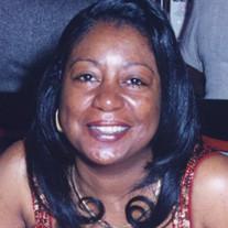 Ms. Shari Shegog