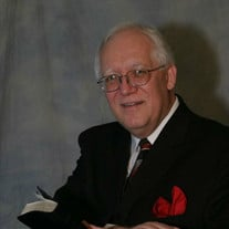 Paul Ira  Anderson