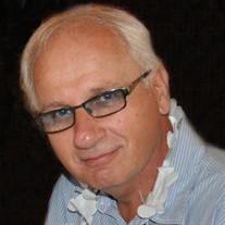 James Lewis Skoda