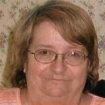 """Margaret  R. """"Peg"""" Kesinger"""