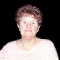 Muriel Thompson Trivett