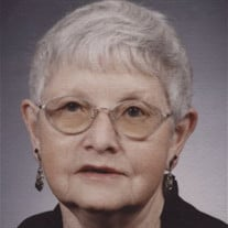 Dorcas June Nesbitt