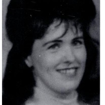 Mary Ann Williams