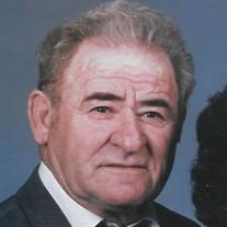 Frank Avgeris