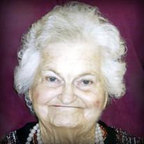 Ruth White, 81, of Bolivar