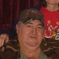 Curtis Eugene Baisden