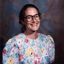 Patricia  Ellen Meyer  Levy