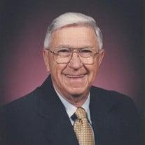 Billy Gene Zimmerman