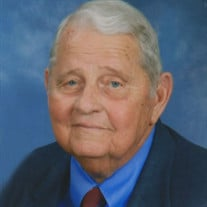 Frank Wallace Bockman