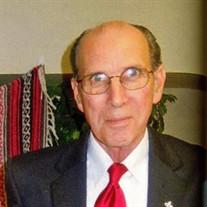 Mr. Shull Jennings Merlo Sr.