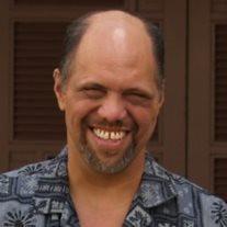 James Paul Lindsey