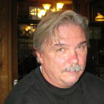 David  Brian Dixon