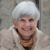 Kathleen E. Leary