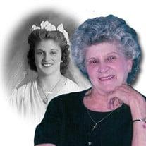 Mrs. Madeline Talbot