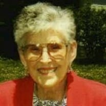 Alice H. Sturgis