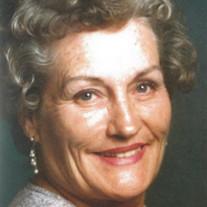 Nora Mattie (Spillers) Ritter
