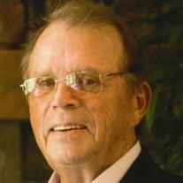 John  William Wolford