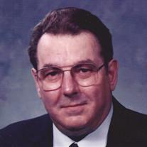 David R. Judy