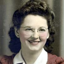 Doris E. Abrahams
