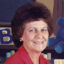 Donia Beatrice Hughes