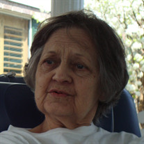 Frances Casey