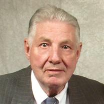 Mr. Charles D. Morris