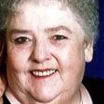 Kathleen Patricia Stewart