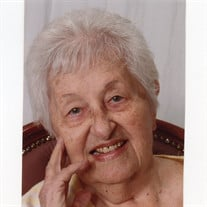 Helen Boinay