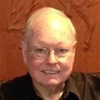 Rev. Michael Proterra, S.J.