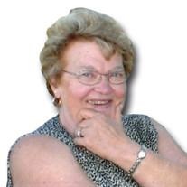 Mrs. Dorothy Lydia Brohman