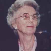 Josephine North