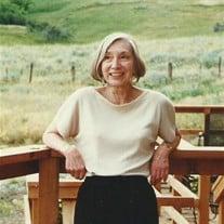 Barbara Jean Burkhart