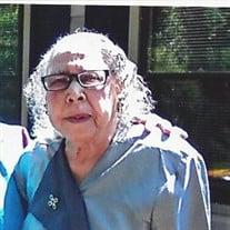 Dorothy Lee Dillard