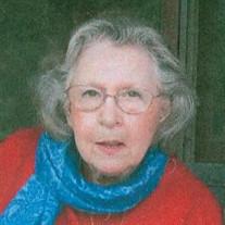 Elsie Elaine Sprague