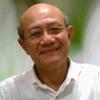 Chunghy Pok