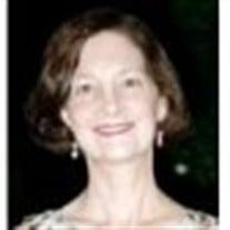 Janet Carol Ravenscroft