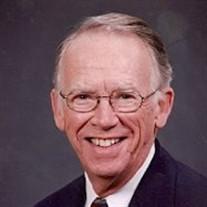 Everett Lee Handley