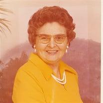 Helen Marjorie Johnson