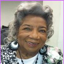 Louise Helen Marshall