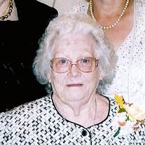 Ruth Marcum