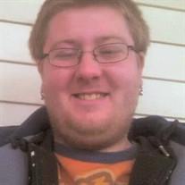 Cory Austin Liebold