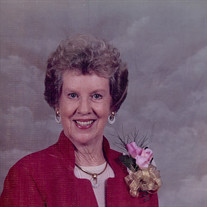 Anna Ruth Peterson