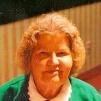 Linda Ruth Johnson